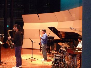 Heartist Music Jazz Concert 2011.11.27 No.2 036