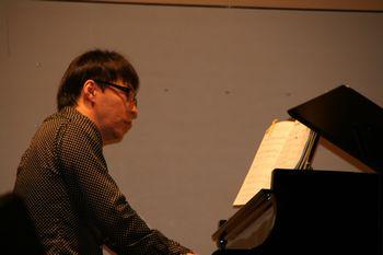 Heartist Music Jazz Concert 2011.11.27 098