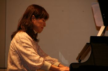 Heartist Music Jazz Concert 2011.11.27 086