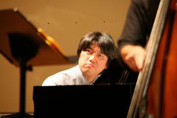 Heartist Music Jazz Concert 2011.11.27 019