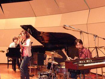 Heartist Music Jazz Concert 2011.11.27 No.2 008