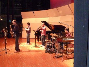Heartist Music Jazz Concert 2011.11.27 No.2 014