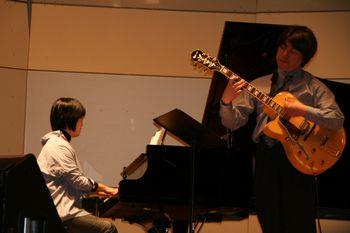Heartist Music Jazz Concert 2011.11.27 093