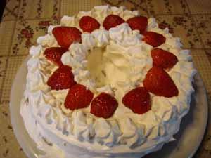 マイケーキ