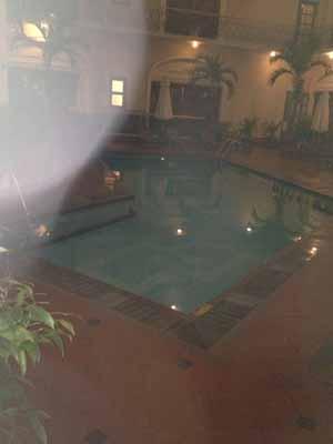 MJ-pool