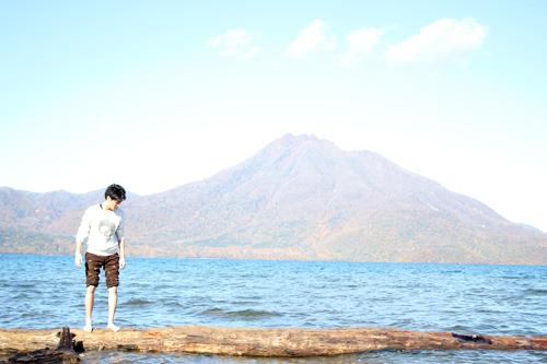2012支笏湖