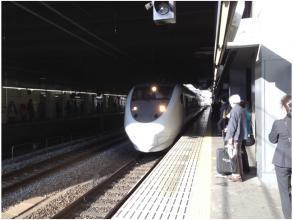 京都駅231027