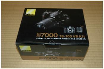 D7000購入01