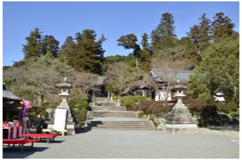 観心寺230305_09