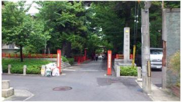 車折神社230516_05