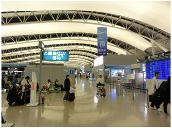 関西空港221223