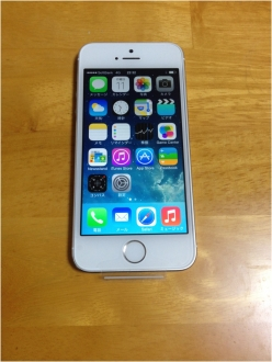 iPhone5s使用251112_01