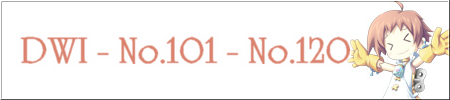 方翼のファーDWI No.101~120