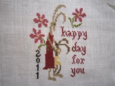 Hares Mothers Day small