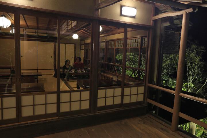 ブログ松籟庵5