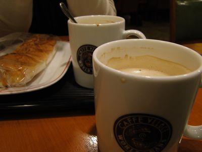 cafe veloche