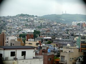 長崎町並み2