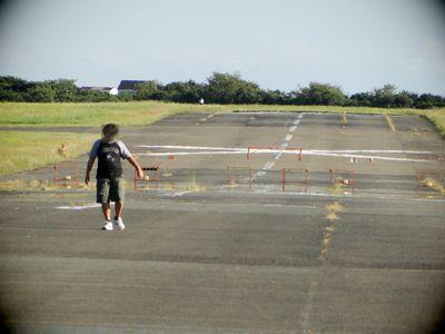 旧白浜空港