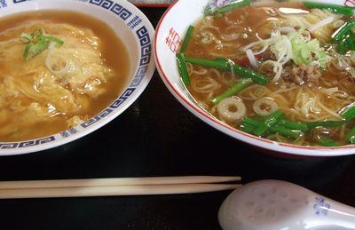 台湾ラーメン 和田岬