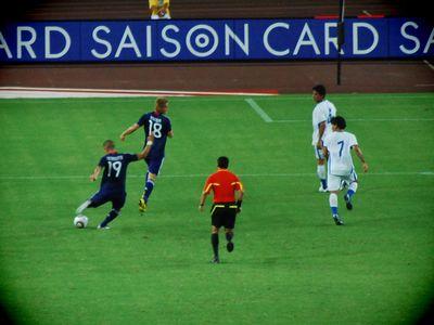 日本代表戦7