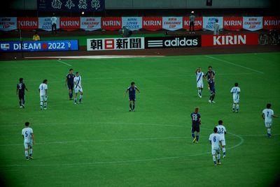 日本代表戦9