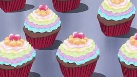 110821カップケーキ