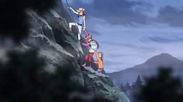 110918山登り