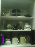 食器棚 右 整理前