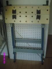 DIYの作業台