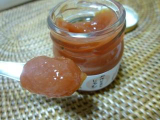 京野菜ジャム-3