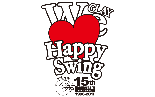 WE LOVE HAPPYSWING FC限定ライブ