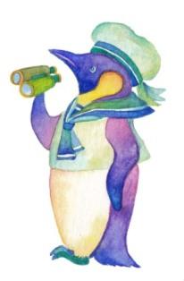 ペンギンパーツ