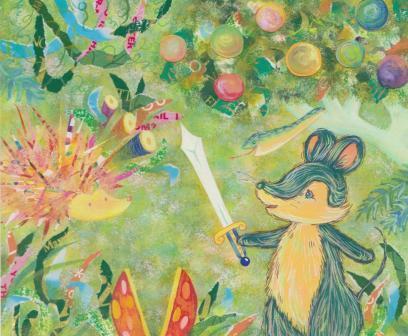 ネズミ (2)