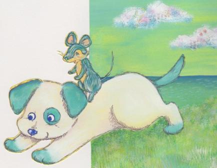 ネズミ (11)