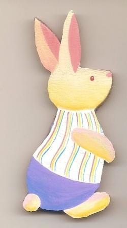 ベビーウサギ