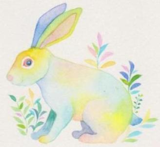 ジャックウサギ