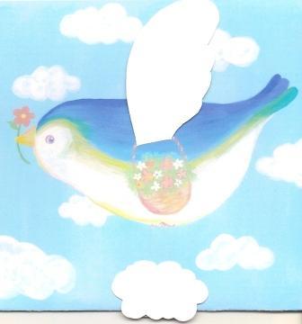 鳥カード2