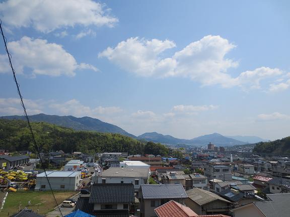 ヒロコン景色1