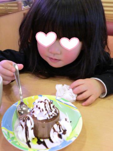 ⑤デザート