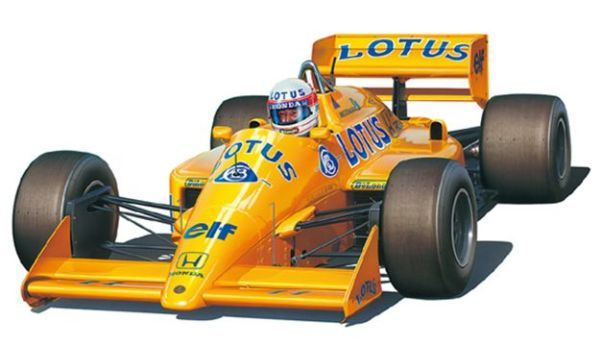 F103 ロータス