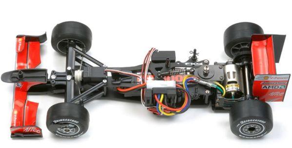 F104 フェラーリ 60