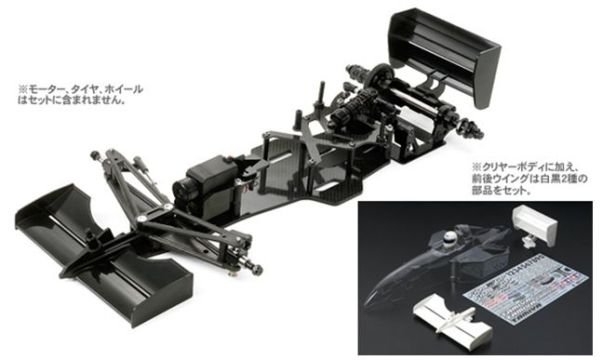 F104W GT