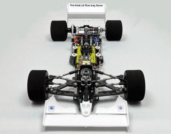 F104 trgbyコンバージョンフロント