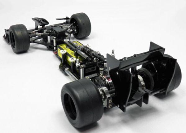 F104 trgコンバージョン