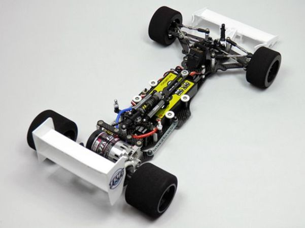 F104 trgコンバージョンW