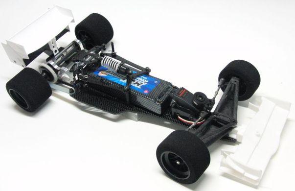 F104 zen コンバージョン