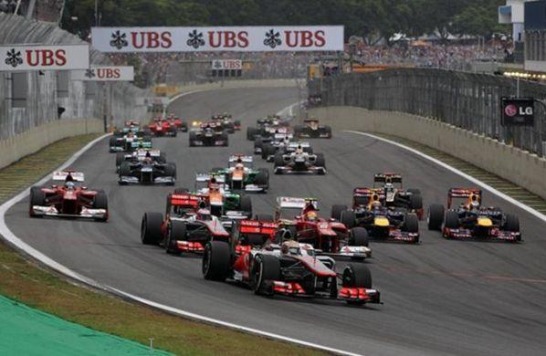 峠F1 2013シリーズ