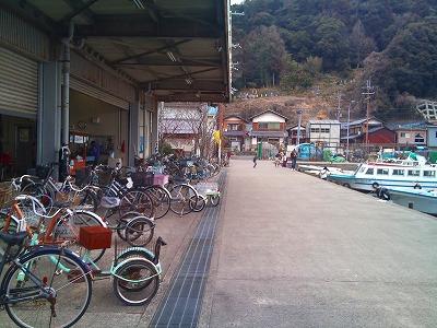 沖島にて2011223 (2)