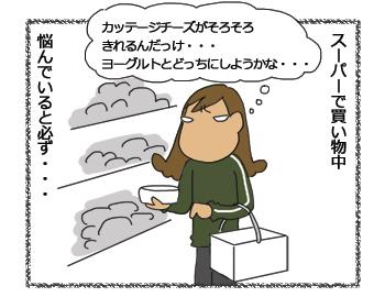 羊の国のラブラドール絵日記シニア!!「いっしょにスーパー!?」1
