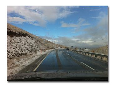 羊の国のラブラドール絵日記シニア!!「冬の入り口」写真3